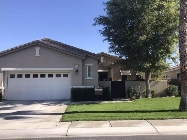 61362 Living Stone Drive, La Quinta, CA 92253 (MLS #219034029) :: Brad Schmett Real Estate Group