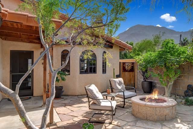 53840 Avenida Herrera, La Quinta, CA 92253 (MLS #219034031) :: Brad Schmett Real Estate Group