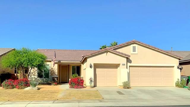 81286 Avenida Romero, Indio, CA 92201 (MLS #219034033) :: Brad Schmett Real Estate Group