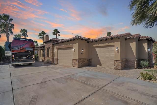 48170 Hjorth Street, Indio, CA 92201 (MLS #219034038) :: Brad Schmett Real Estate Group