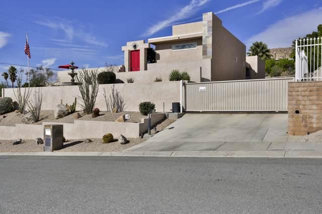 68460 Fernwood Drive, Desert Hot Springs, CA 92240 (#219034051) :: The Pratt Group