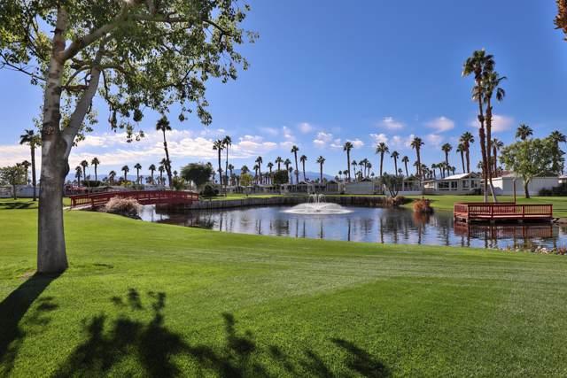 84136 Avenue 44 # 192 #192, Indio, CA 92203 (MLS #219034062) :: Brad Schmett Real Estate Group