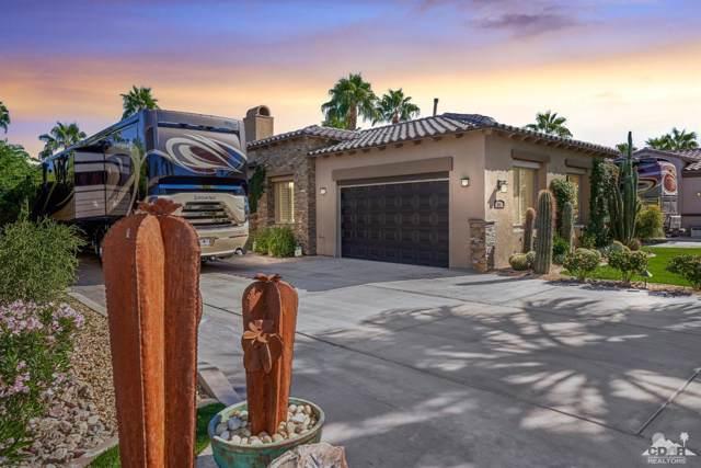 48170 Hjorth Street, Indio, CA 92201 (MLS #219034077) :: The John Jay Group - Bennion Deville Homes