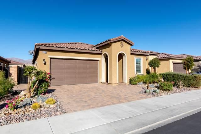 85588 Treviso Drive, Indio, CA 92203 (MLS #219034083) :: The John Jay Group - Bennion Deville Homes