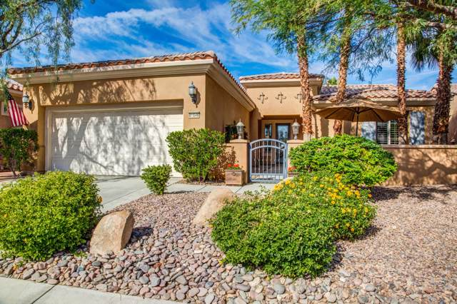 81646 Avenida Sombra, Indio, CA 92203 (MLS #219034085) :: The John Jay Group - Bennion Deville Homes