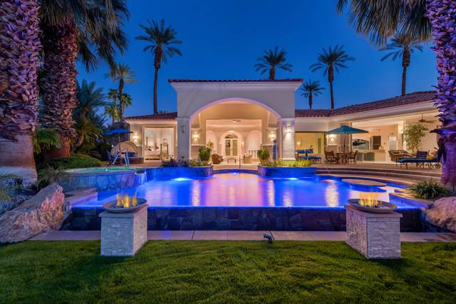 140 Waterford Circle, Rancho Mirage, CA 92270 (#219034087) :: The Pratt Group