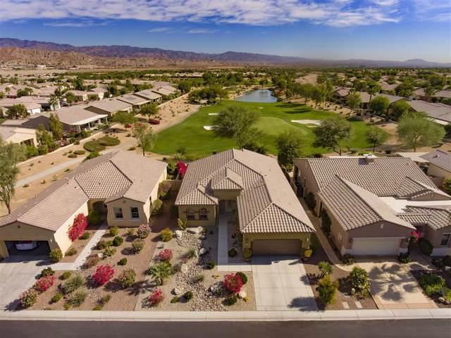 39670 Camino Templado, Indio, CA 92203 (MLS #219034088) :: The John Jay Group - Bennion Deville Homes