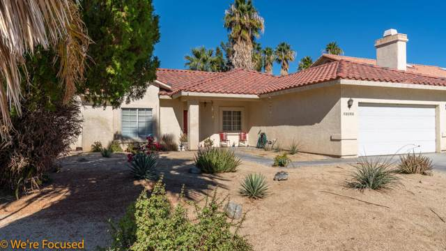 68280 Concepcion Road, Cathedral City, CA 92234 (#219034111) :: The Pratt Group