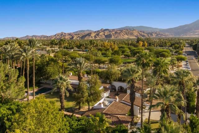 630 E Tachevah Drive, Palm Springs, CA 92262 (MLS #219034123) :: The Sandi Phillips Team