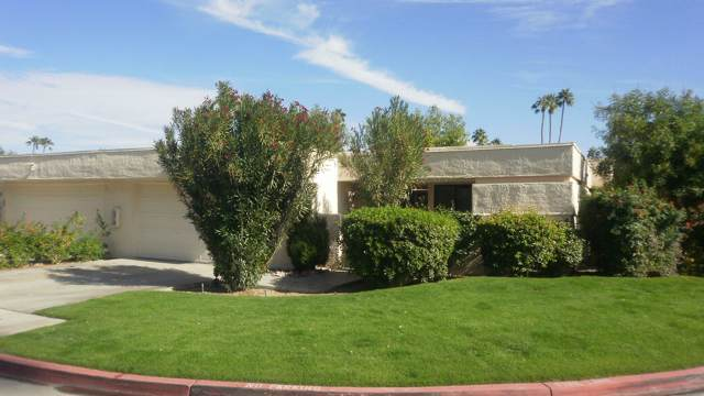 1494 Versailles Drive, Palm Springs, CA 92264 (MLS #219034131) :: The John Jay Group - Bennion Deville Homes