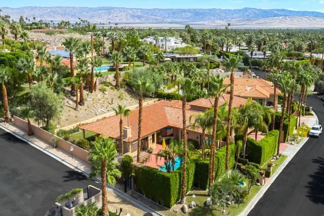 898 W Stevens Road, Palm Springs, CA 92262 (MLS #219034161) :: The Sandi Phillips Team