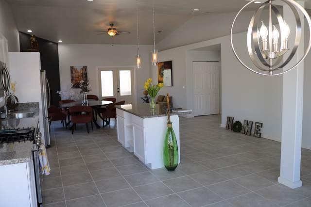 67355 Peineta Road, Cathedral City, CA 92234 (MLS #219034163) :: Hacienda Agency Inc