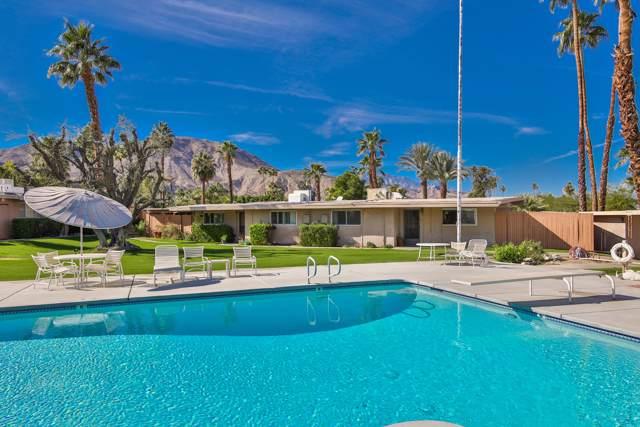 73165 Tumbleweed Lane, Palm Desert, CA 92260 (MLS #219034165) :: Hacienda Agency Inc