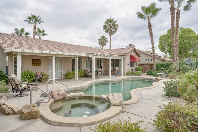 37677 Emerson Drive, Palm Desert, CA 92211 (MLS #219034191) :: Brad Schmett Real Estate Group