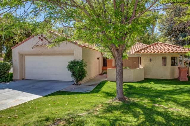2345 S Cherokee Way, Palm Springs, CA 92264 (MLS #219034201) :: The Sandi Phillips Team