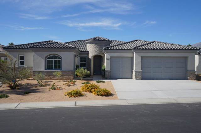 81859 Seabiscuit Way, La Quinta, CA 92253 (MLS #219034216) :: The Sandi Phillips Team