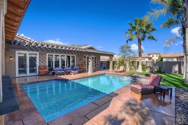 62 Tempe Trail Trail, Palm Desert, CA 92211 (MLS #219034218) :: Brad Schmett Real Estate Group