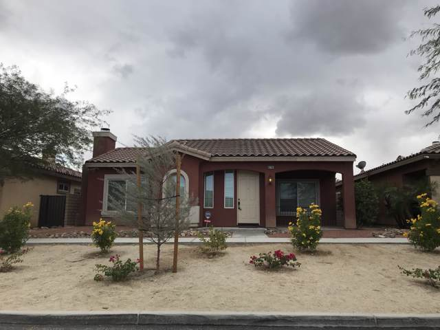 67761 Rio Vista Drive, Cathedral City, CA 92234 (MLS #219034232) :: Brad Schmett Real Estate Group