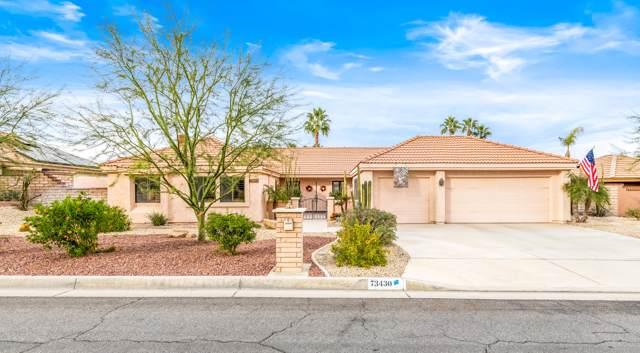 73430 Desert Rose Drive, Palm Desert, CA 92260 (MLS #219034235) :: Brad Schmett Real Estate Group