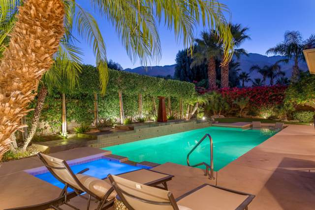 1333 Verdugo Road, Palm Springs, CA 92262 (MLS #219034246) :: Brad Schmett Real Estate Group