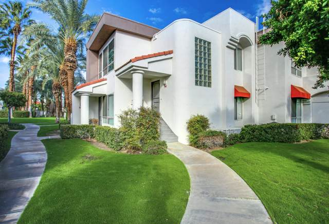 401 El Cielo Road #94, Palm Springs, CA 92262 (MLS #219034249) :: Desert Area Homes For Sale
