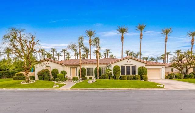 75784 Via Allegre, Indian Wells, CA 92210 (MLS #219034250) :: Desert Area Homes For Sale