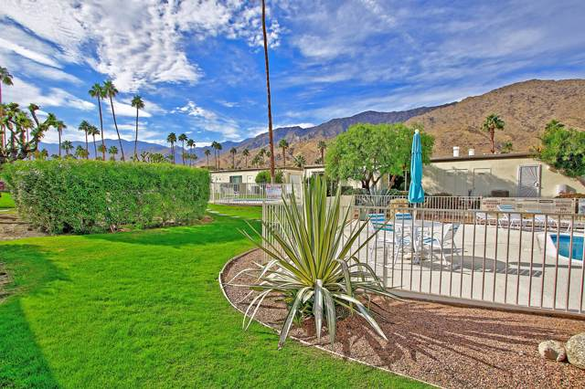 2073 S Calle Palo Fierro, Palm Springs, CA 92264 (MLS #219034253) :: Desert Area Homes For Sale