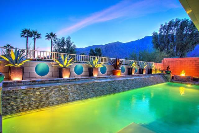 1093 Vista Sol, Palm Springs, CA 92262 (MLS #219034258) :: Deirdre Coit and Associates