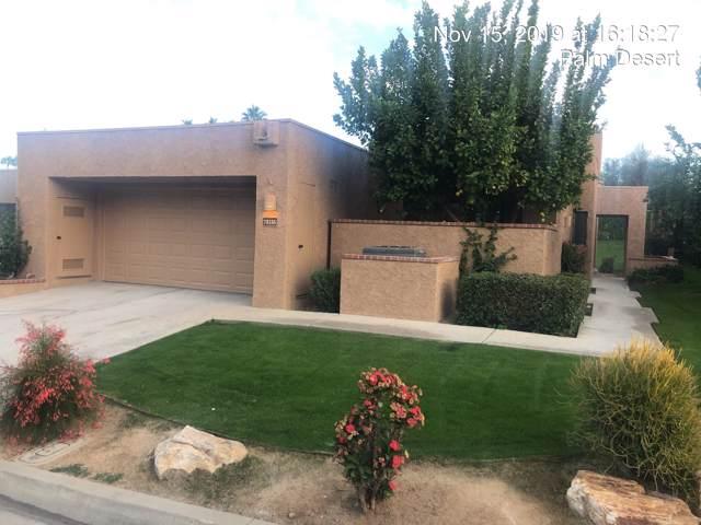 73155 Ajo Lane, Palm Desert, CA 92260 (MLS #219034259) :: Brad Schmett Real Estate Group
