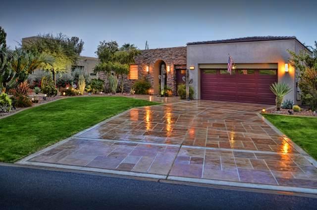 12 Via Haciendas, Rancho Mirage, CA 92270 (MLS #219034264) :: The Sandi Phillips Team
