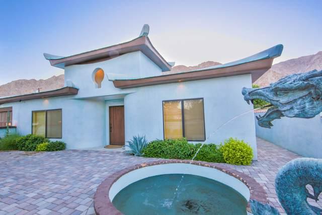 51705 Avenida Madero, La Quinta, CA 92253 (MLS #219034282) :: Brad Schmett Real Estate Group