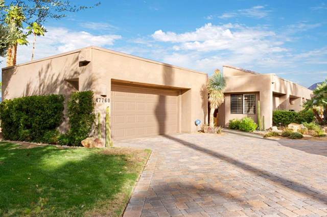 47760 Quercus Lane, Palm Desert, CA 92260 (MLS #219034286) :: Brad Schmett Real Estate Group