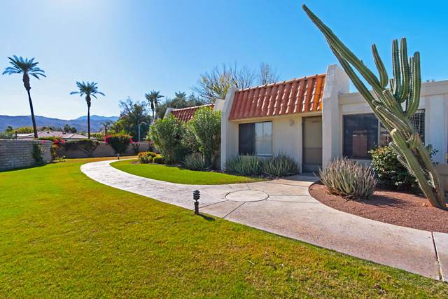 35984 Novio Court, Rancho Mirage, CA 92270 (MLS #219034290) :: The John Jay Group - Bennion Deville Homes