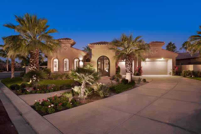 80632 Bellerive, La Quinta, CA 92253 (MLS #219034296) :: The Sandi Phillips Team