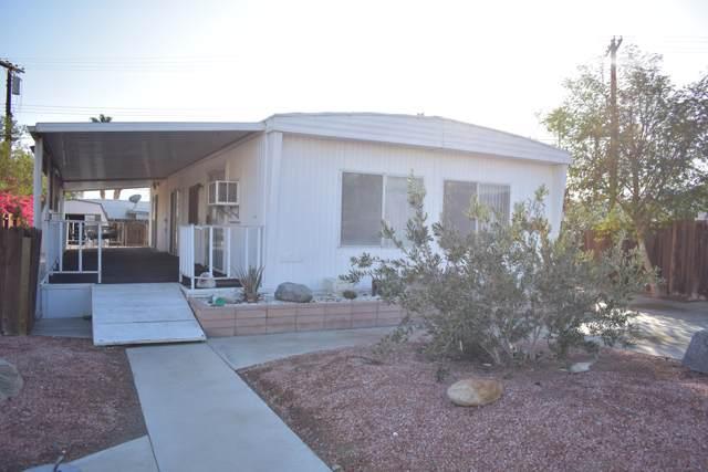 32151 Saucon Valley Street, Thousand Palms, CA 92276 (MLS #219034312) :: The Sandi Phillips Team