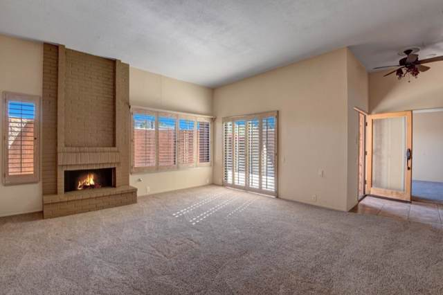 73450 Irontree Drive, Palm Desert, CA 92260 (MLS #219034329) :: Brad Schmett Real Estate Group