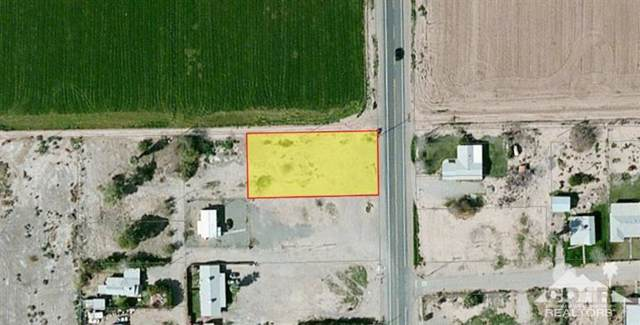 0 N Intake Boulevard, Blythe, CA 92225 (MLS #219034342) :: The John Jay Group - Bennion Deville Homes