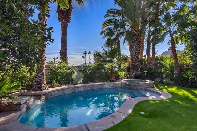 3 Chandra Lane, Rancho Mirage, CA 92270 (MLS #219034373) :: The John Jay Group - Bennion Deville Homes