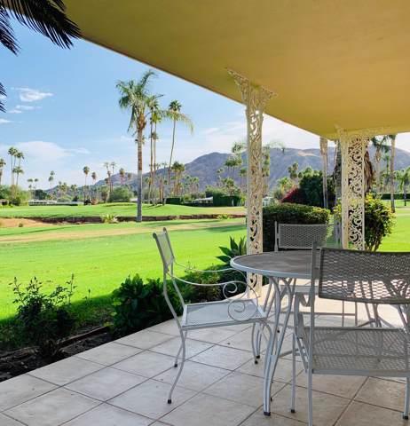 2220 S Calle Palo Fierro, Palm Springs, CA 92264 (MLS #219034381) :: The John Jay Group - Bennion Deville Homes
