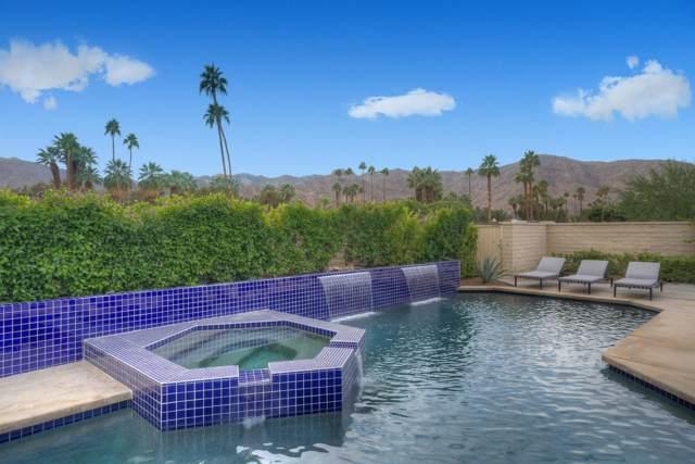 13 Mount Holyoke Drive, Rancho Mirage, CA 92270 (MLS #219034391) :: The Sandi Phillips Team