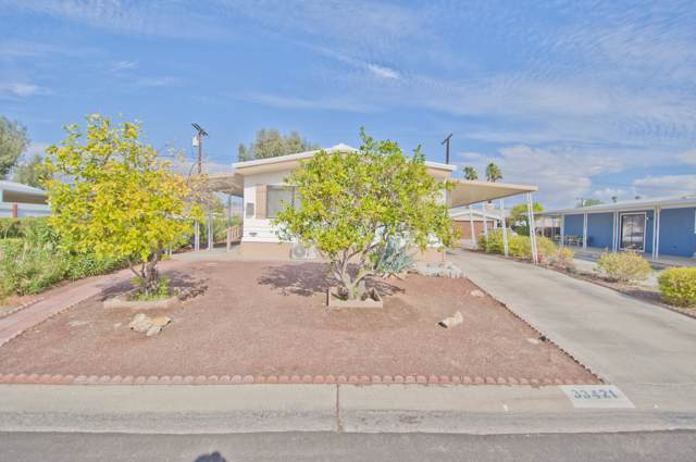 33421 San Lucas Trail, Thousand Palms, CA 92276 (MLS #219034410) :: The Sandi Phillips Team