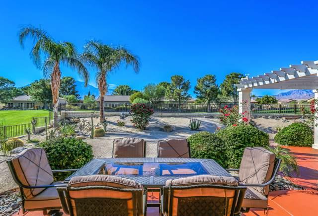 9501 Clubhouse Blvd, Desert Hot Springs, CA 92240 (MLS #219034495) :: Deirdre Coit and Associates