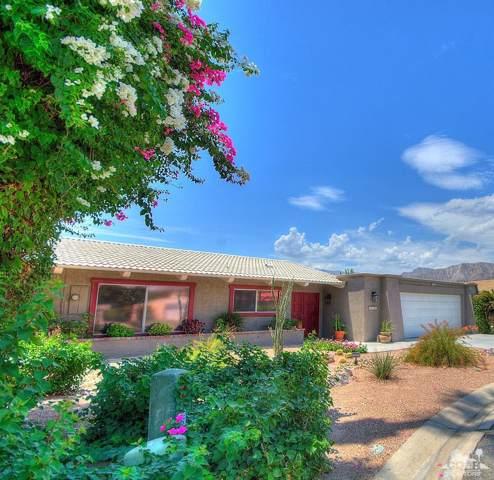 78477 Calle Orense, La Quinta, CA 92253 (MLS #219034505) :: Brad Schmett Real Estate Group