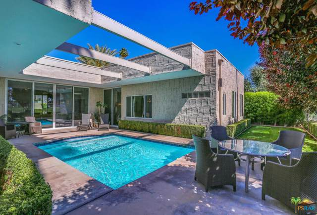 1422 Tamarisk West Street, Rancho Mirage, CA 92270 (#219034552) :: The Pratt Group