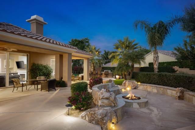81165 Shinnecock Hills, La Quinta, CA 92253 (MLS #219034578) :: The Sandi Phillips Team