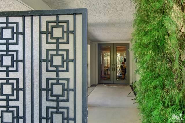69 Colgate Drive, Rancho Mirage, CA 92270 (MLS #219034585) :: The Sandi Phillips Team