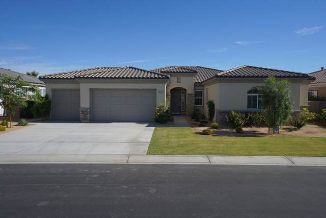81830 Seabiscuit Way, La Quinta, CA 92253 (MLS #219034608) :: The Sandi Phillips Team
