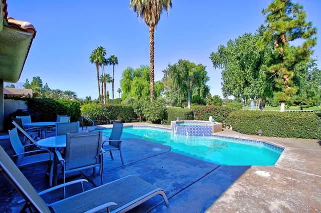 172 Kavenish Drive, Rancho Mirage, CA 92270 (MLS #219034614) :: Deirdre Coit and Associates