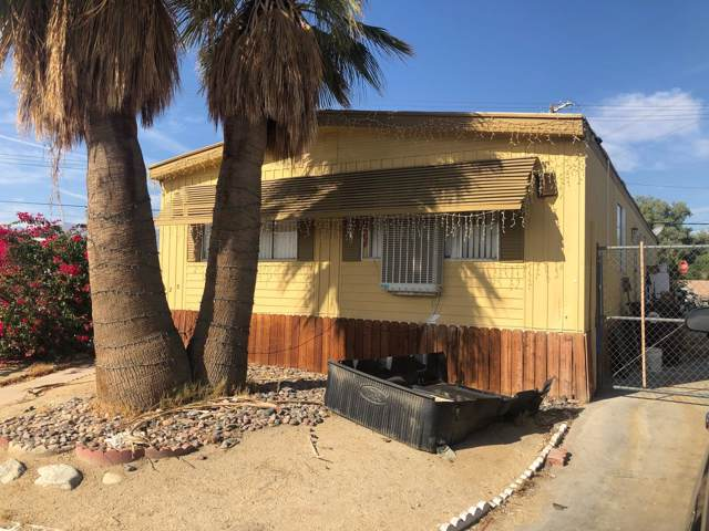 32055 Wells Fargo Road, Thousand Palms, CA 92276 (MLS #219034629) :: The Sandi Phillips Team