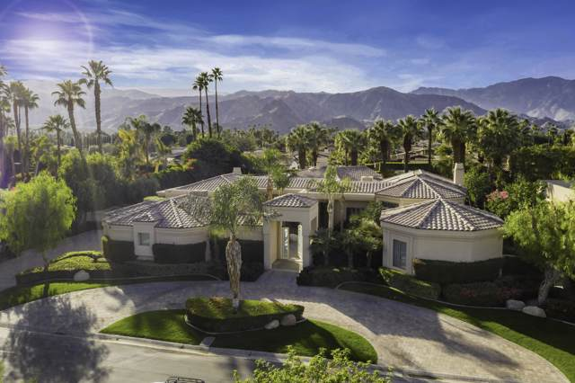 40595 Morningstar Road, Rancho Mirage, CA 92270 (#219034630) :: The Pratt Group